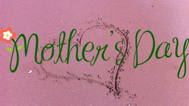 My Reflections on Mother's Day
